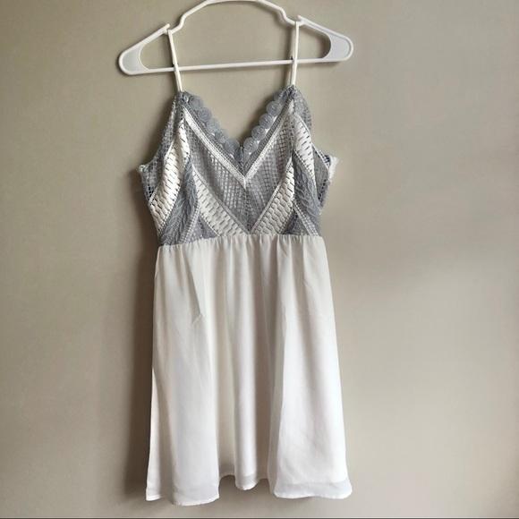 Francesca's Collections Dresses & Skirts - NWT Boho Francesca's Dress